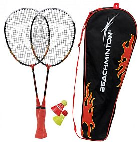 Speed-Badminton Set