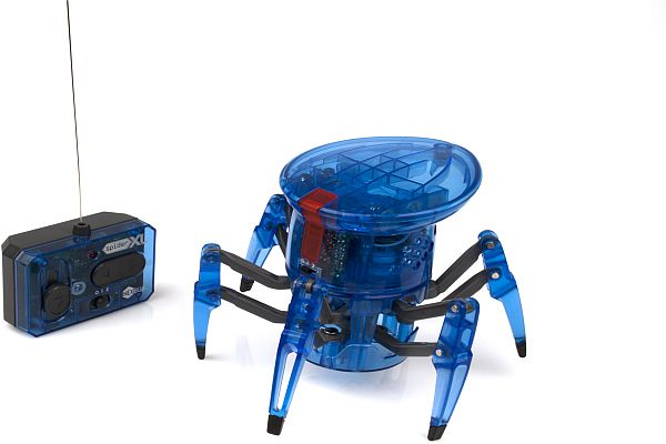 XL Spider RC